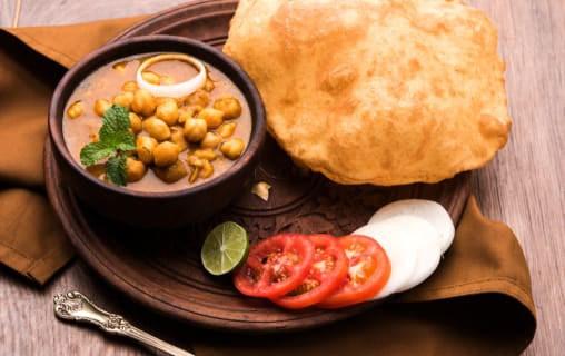 Indian Street Food, Crab tree mall